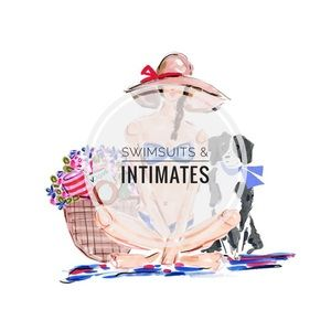 Swimsuits & Intimates